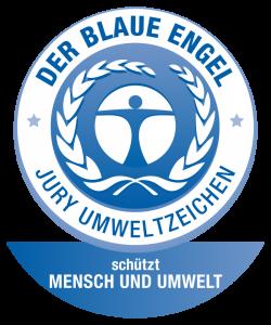 Der Blaue Engel - EcoLabel - pintura ecologica sin COV