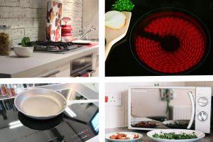 BambooZS - Que cocina escoger