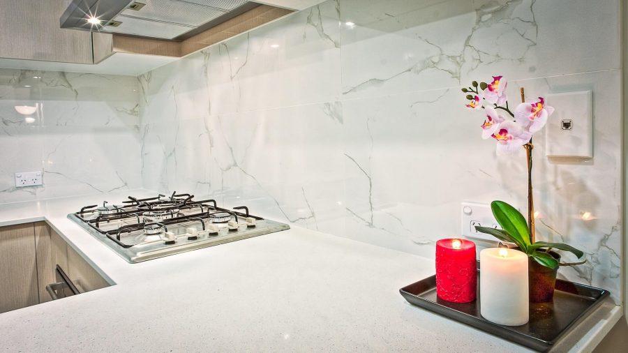 cocina ideal Feng Shui