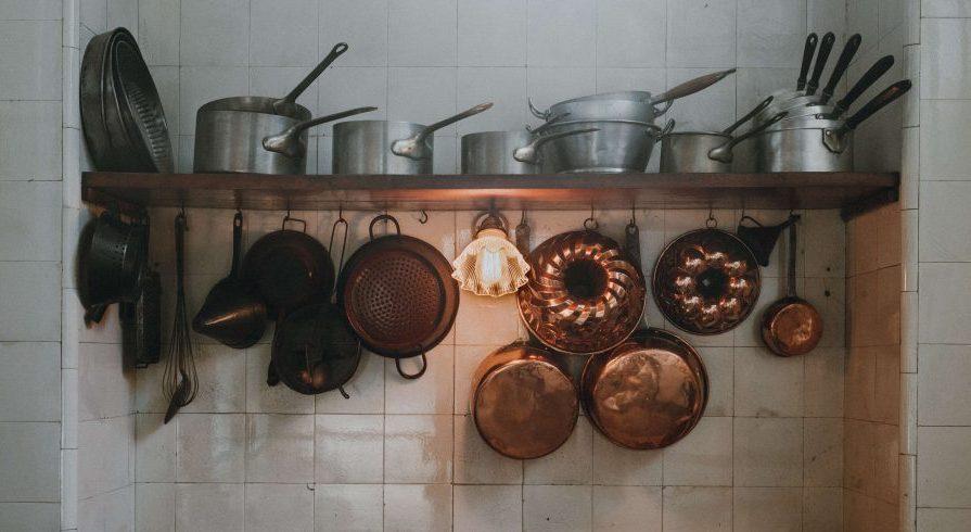 trucos Feng Shui para la cocina